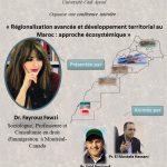 conference-regionalisation-avancee-et-developpement-territorial-au-maroc-approche-ecosystemique
